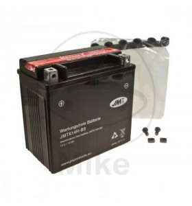 BATTERY MOTORCYCLE YTX14H-BS JMT